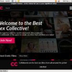 Couples Cinema Valid Password