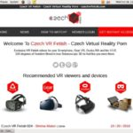 Czech VR Fetish Coupon Offer