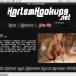 Harlem Hookups 로그인