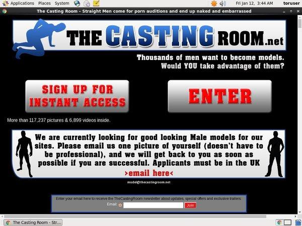 [Image: The-Casting-Room-Account-Creator.jpg]