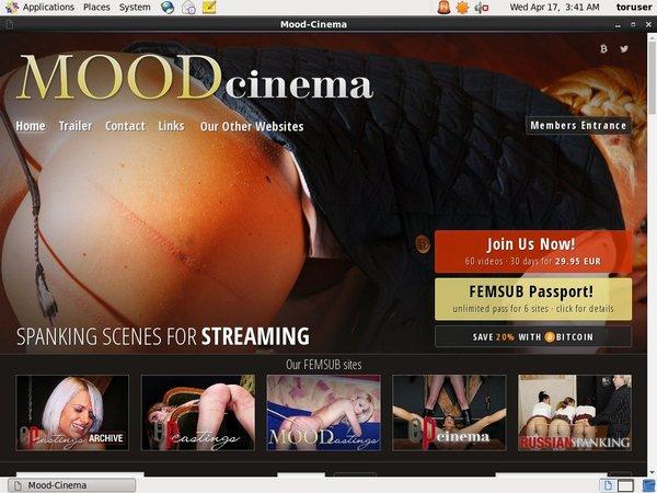 Mood-cinema.com Porn Hd