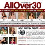 New All Over 30 Original
