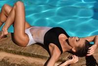 Jennifer Ann UK glamour model