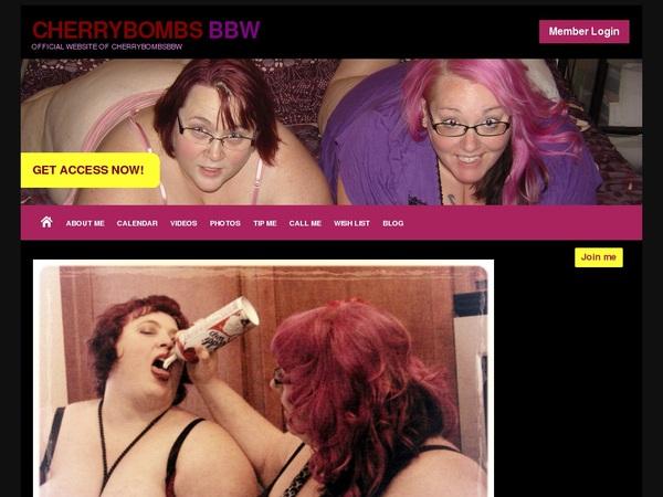 CherryBombs BBW Hd Porn Videos