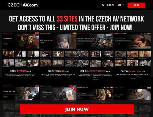 Czechav.com 페이팔