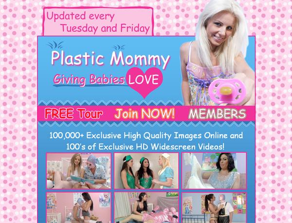 Plastic Mommy Login Account