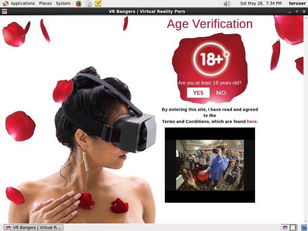 VR Bangers Live Cams